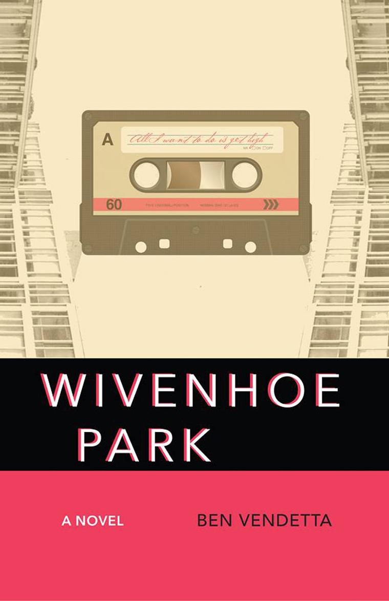 Ben Vendetta: Wivenhoe Park