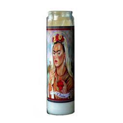 Saint Frida Candle