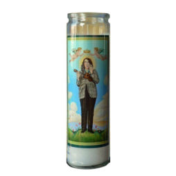 The Coronation Of Tiny Tim Candle