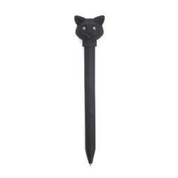 Meowing Cat Led Pen