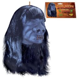 Shrunken Head (Small)