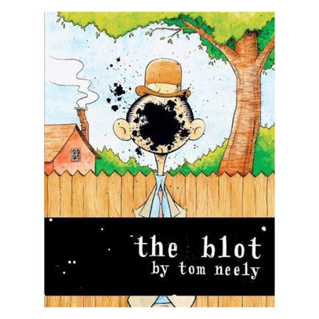 Tom Neely: The Blot