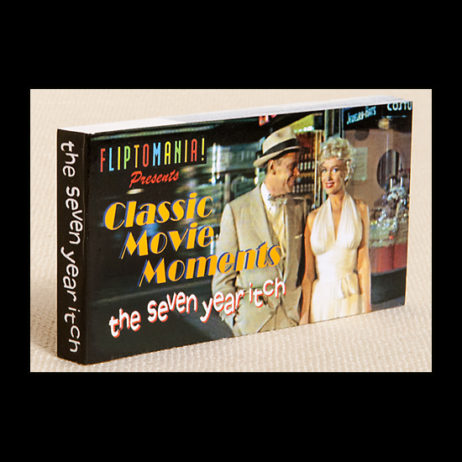Classic Movie Moments Flipbook