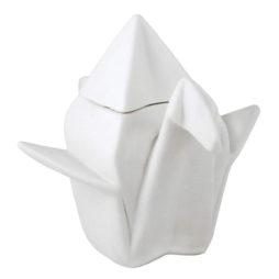 Origami Crane Container