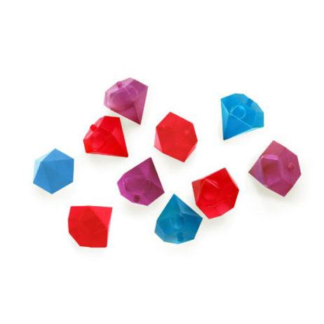 Diamond Reusbale Ice Cubes