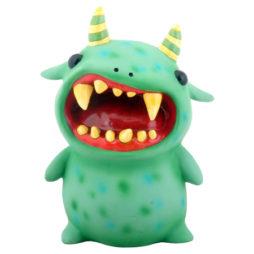 Underbedz: Mogu Mogu Monster Figurine