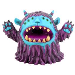 Underbedz: Gaohh Monster Figurine