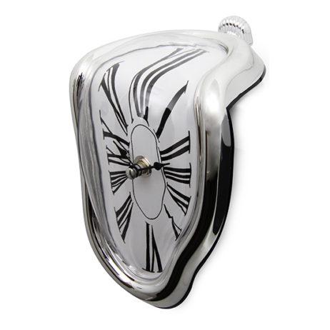 Time Warp: Melting Clock