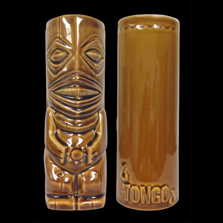 Tongo Mug