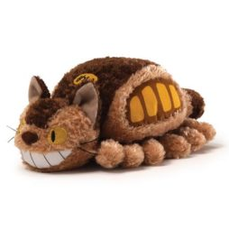 Tototo: Cat Bus Plush