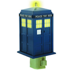 Doctor Who: Tardis Night Light
