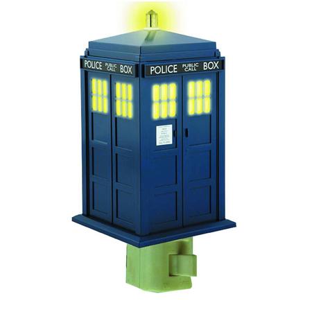Doctor Who: Tardis Night Light