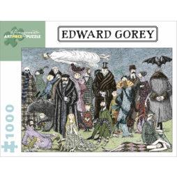 Edward Gorey 1