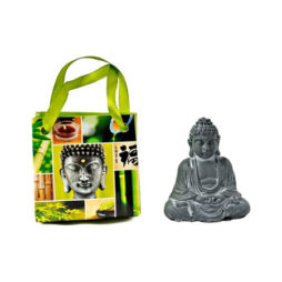 Buddha In A Bag