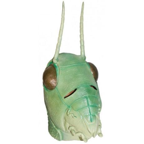 Grasshopper Mask