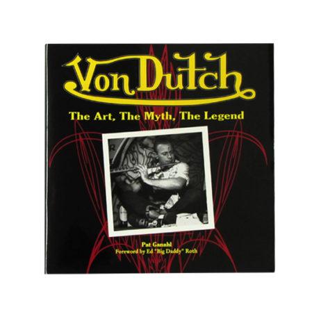 Von Dutch: The Art