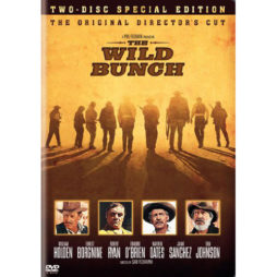 The Wild Bunch - The Original Director'S Cut: Special Edition