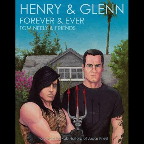 Henry & Glenn Forever And Ever
