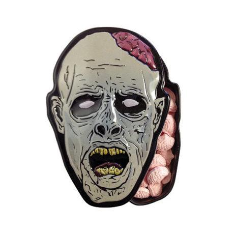 Zombie Refleshmints