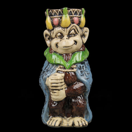 Top Banana Tiki Mug