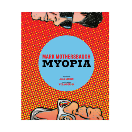 Mark Mothersbaugh - Myopia