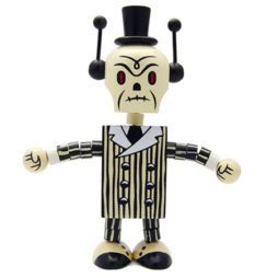 Deathbot Undertaker Toy
