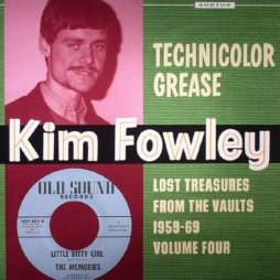 Kim Fowley: Another Man'S Gold - Lost Treasures From The Vaults 1959-69 (Volume 4)