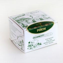 Pinon Incense Box - 40 Pc.