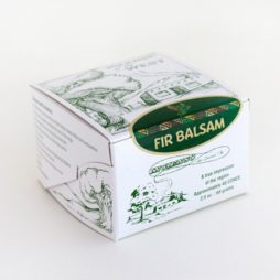 Fir Balsam Wood Incense-40Pc.
