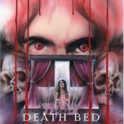 Death Bed- The Bed That Eats