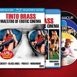 Tinto Brass-Maestro Of Erotic