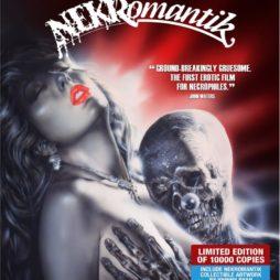 Nekromantik Blu Ray
