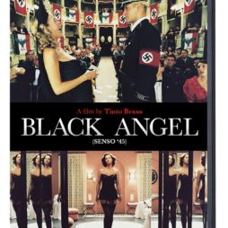 Black Angel Dvd