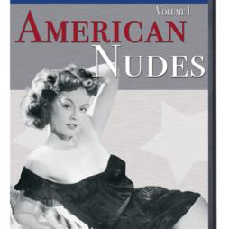American Nudes Vol.1