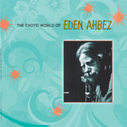Eden Ahbez - The Exotic World Of Lp