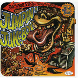 V/A - Rockin Jelly Beans Presents: Jumpin Jukebox (Lp)