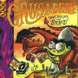 The Crusaders - Fat