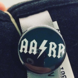 Aa/Rp Badge By Vicki Berndt