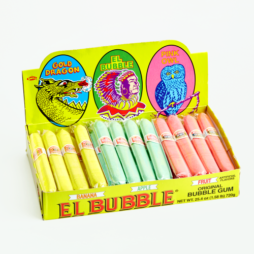 Bubblegum Cigars- Big Choice 1