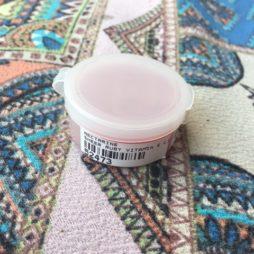 Sheer Ruby Vitamin E Lip Gloss