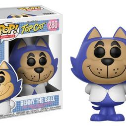 Benny The Ball Pop!