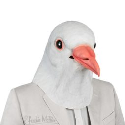 Dove Mask