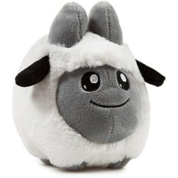 Lamb Springtime Litton Plush
