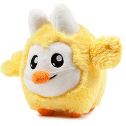 Chick Litton Plush
