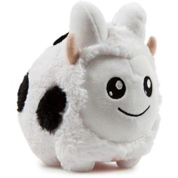 Cow Litton Plush