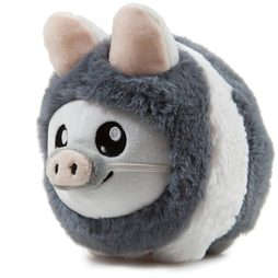 Pig Litton Plush