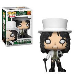 Alice Cooper Pop!