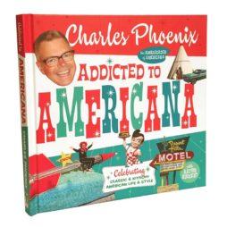 Addicted To Americana -Charles P