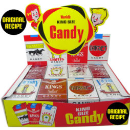 Candy Cigarettes-Regular Pack