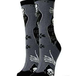 Creep Women'S Socks